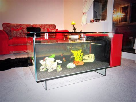 Cheap Aquarium Coffee Table Fish Tank Coffee Table For Sale Roy Home Design