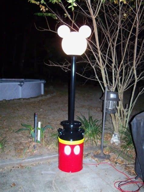 mickey mouse light post mickey l post i want one disney mickey