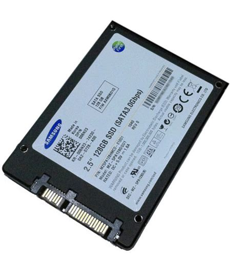 Hardisk Ssd 1 samsung ssd 128 gb disk drive solid state drive for