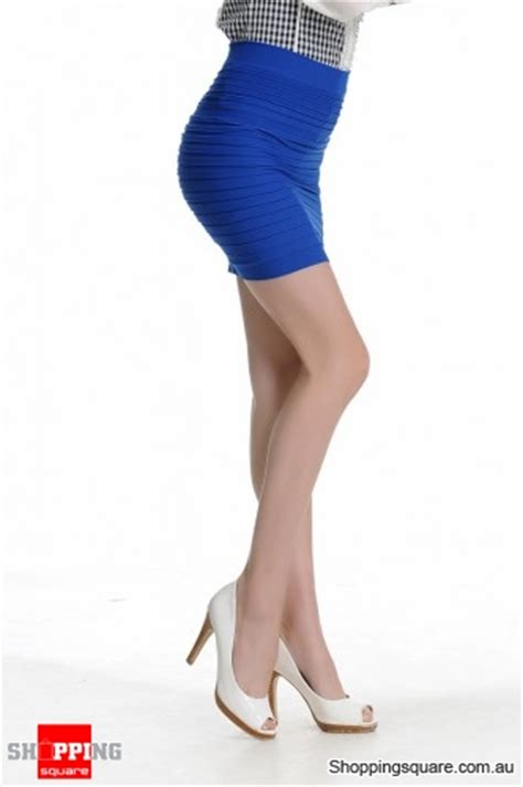 Sale Rok Mini Fitted Skirt Mini Skirt Slim Fit Seamless Stretch Tight Fitted