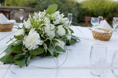 fiori crocus allestimento ristorante di crocus fiori foto 41