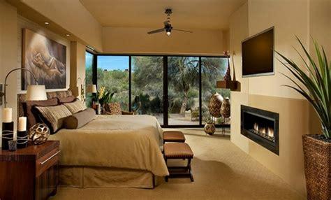 schlafzimmer zen moderne feuerstellen im schlafzimmer machen es attraktiver