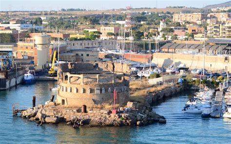 porto torres civitavecchia civitavecchia centro studi marittimi e portuali quot raffaele