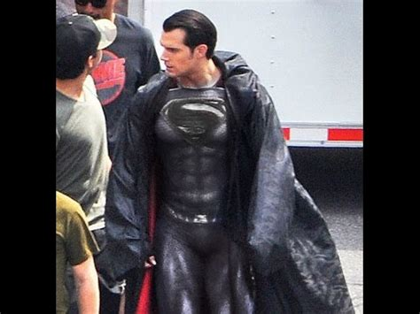 justice league superman black suit