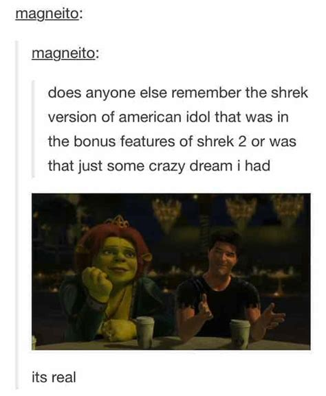 Funny Sex Memes Tumblr - 24 funniest things tumblr had to say about shrek smosh