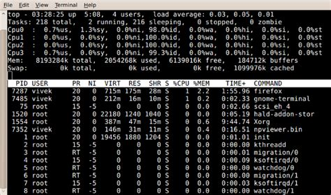 run process in background linux show all running processes in linux nixcraft