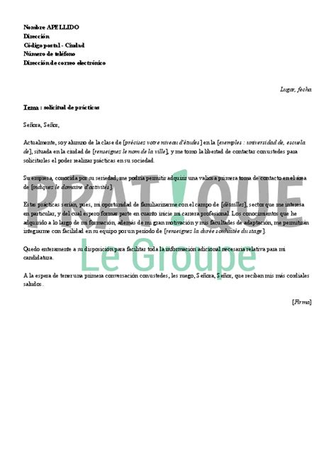 Lettre De Motivation Stage Nike Pin Buenos D 237 As On