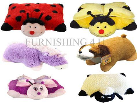 Pet Pillows Uk by 18 Quot Pet Pillow Soft Cushion Cuddly Ladybird Bee Butterfly