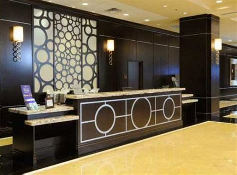 Hotel Lobby Reception Desk Reception Hotel Design Beautiful Modern Home