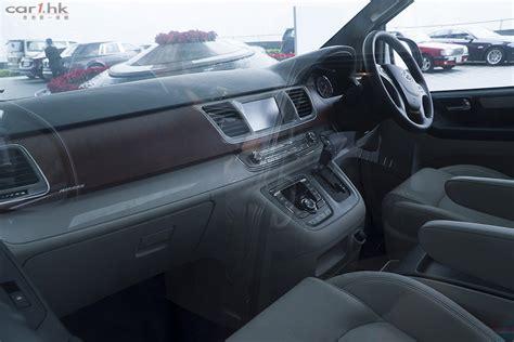 2015 Maxus V80 Free Kaca maxus v80 g10 launch 2015 08 香港第一車網 car1 hk