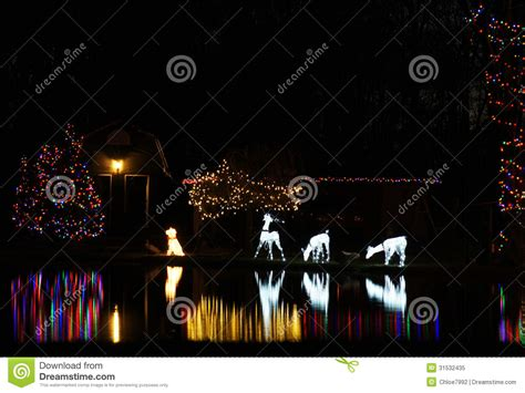 christmas lights royalty free stock photo image 31532435