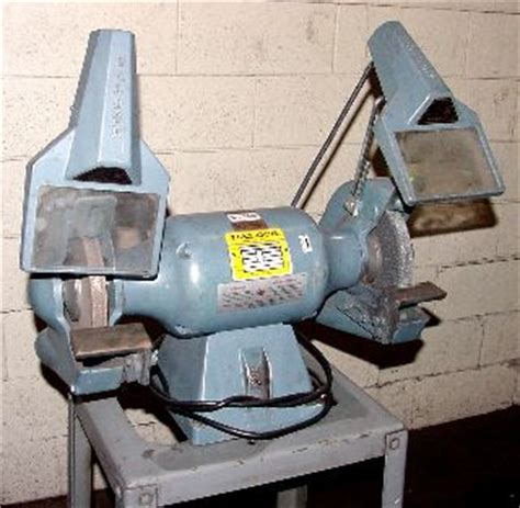 baldor bench grinder for sale 0 75hp motor 8 whl dia baldor 8107wd pedestal grinder 3 4 hp 115 volt for sale baldor 8107wd 16481 in category pedestal bench grinders