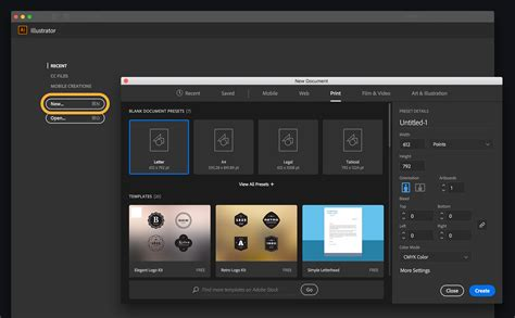 adobe illustrator templates customize an illustrator template today adobe