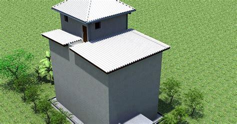 desain rumah majalah asri rumah xy
