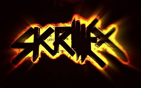 Skrillex Dubstep Musik dubstep logos skrillex free desktop backgrounds and