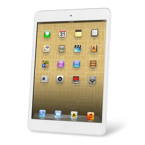 4 Mini 32gb apple mini 1st generation 32gb tablet w wi fi md532ll a white 885909575367 ebay