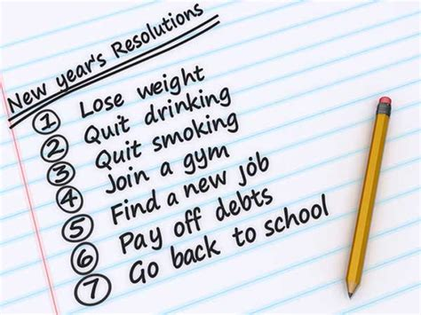 how to keep your new year s resolutionhow to keep your new