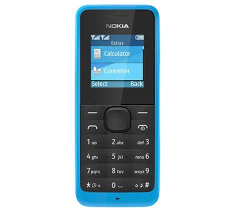 Gambar Hp Nokia 105 nokia 105 dual sim price india specs and reviews sagmart