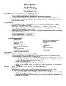 exles of resumes resume hostess sles restaurant