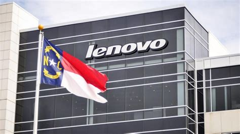 Lenovo Corporate Office by Lenovo To Cut 3 200 To Revive Market