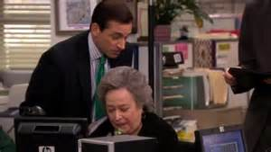 recap of quot the office us quot season 6 episode 17 recap guide