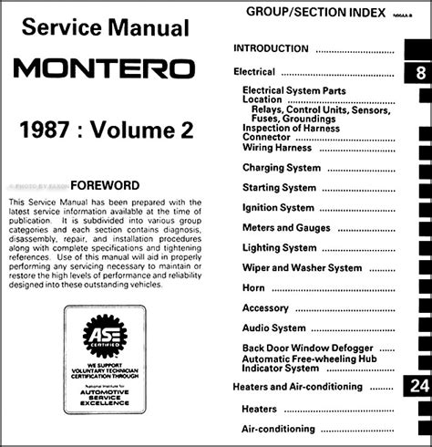car owners manuals free downloads 1987 mitsubishi tredia engine control auto manual repair 1987 mitsubishi excel auto manual 1987 mitsubishi excel service manual cv