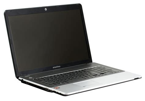 Acer eMachines G640G N974G50Mnks   Notebookcheck.net