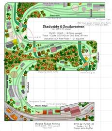 layout design software free small n scale train layout page 52