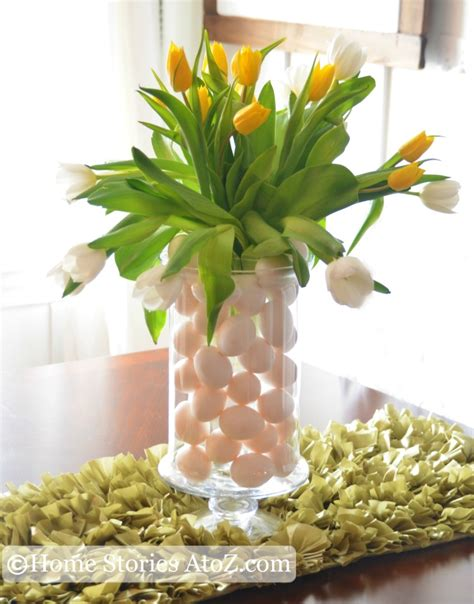 Glass Cylinder Vases Tulips Tulips Decorating With Tulips Home Stories A To Z
