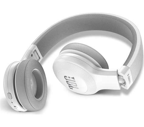 Headphone Jbl E45bt Jbl E45bt Wireless Bluetooth Headphones White Deals Pc
