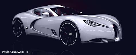 bugatti concept gangloff bugatti gangloff concept updates the rare type 57 sc
