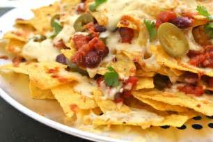nachos recipe mexican food recipes