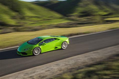 Lamborghini Huracan Base Price Lamborghini Huracan Lp 610 4 Test Motor Trend