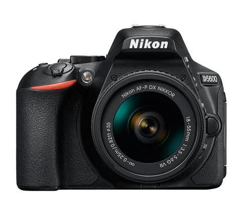 nikon d5600 digital slr interchangeable lens