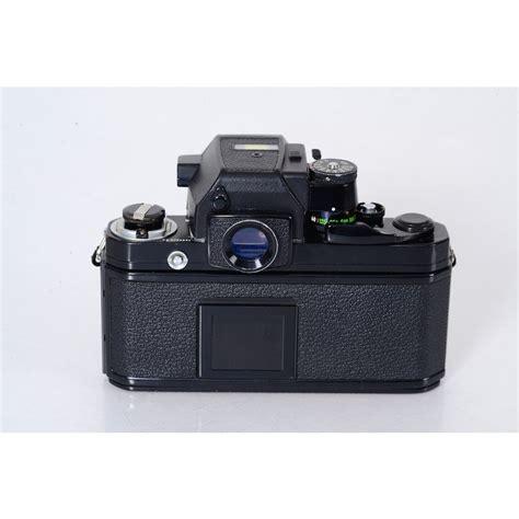 Kamera Nikon F2 nikon f2 as kamera in black ebay