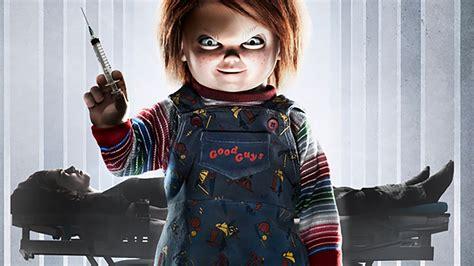 koleksi film chucky curse of chucky doll foto bugil bokep 2017