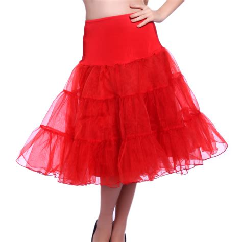 swing dress petticoat 25 27 quot retro underskirt 50s swing petticoat rockabilly