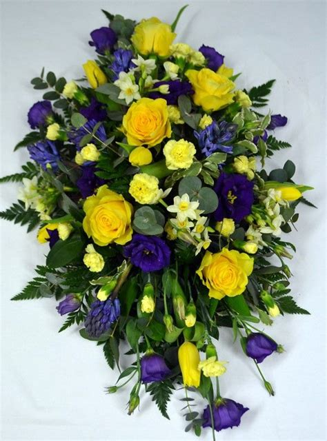 Sprei Flower funeral sprays funeral spray flowers