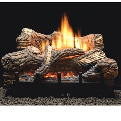 Ventless Fireplace Gas Logs quot vent free gas fireplaces gas logs propane quot