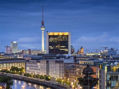 Buy Appartment In Berlin by
