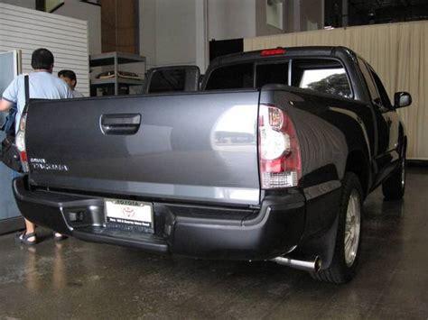2008 toyota ta rear bumper removal installation of rear bumper tacoma world forums