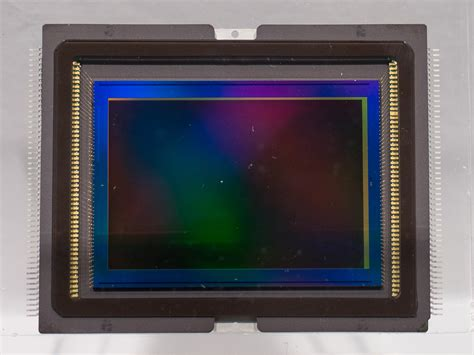 cmos sensor cp 2015 canon shows prototype 120mp cmos sensor