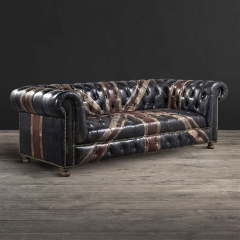 union jack chesterfield sofa timothy oulton westminster button sofa 3 seater