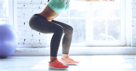 pelvic floor exercises for