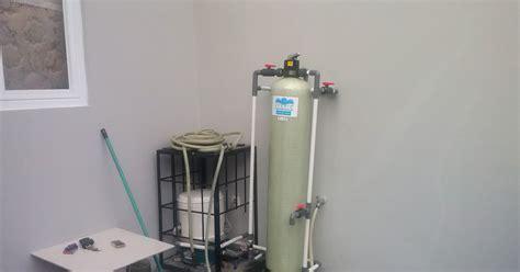 Murah Paket Filter Air Satu Tabung Untuk Hidroponik Dan Umum jual filter air murah filter air termurah dan