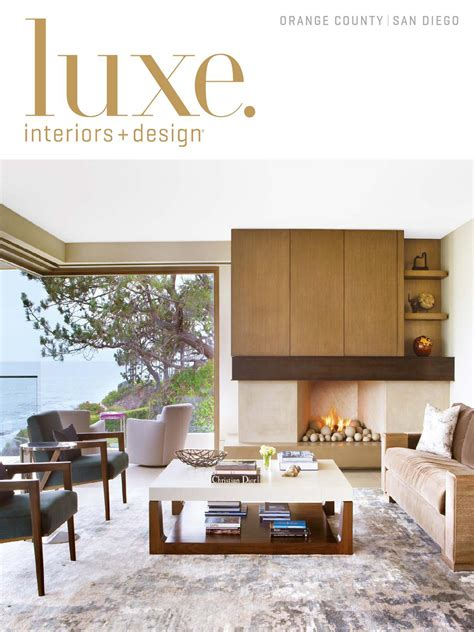 Saunders Interiors by Press