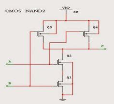 importance of layout in vlsi design power control circuit for forward and reverse motor info