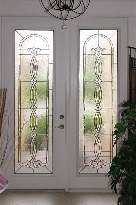glass leaded glass doors leaded beveled doors glass design