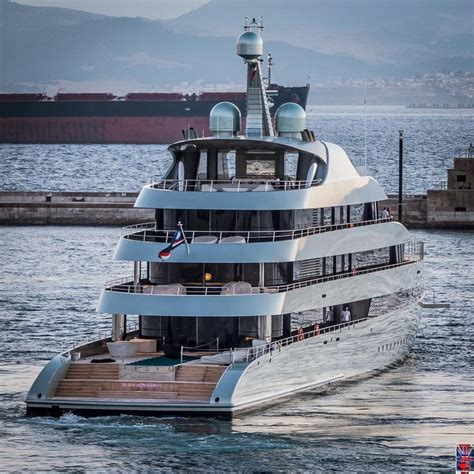 yacht savannah layout feadship savannah spotted in gibraltar