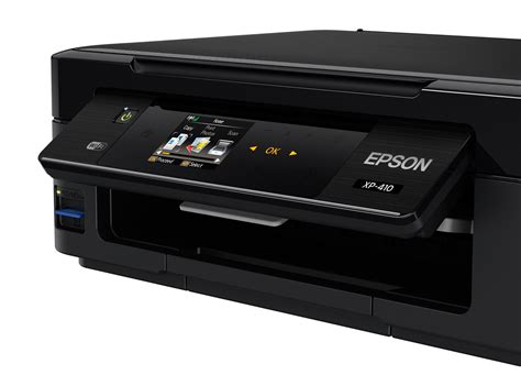 home printer review epson expression home xp 410 small in one is a